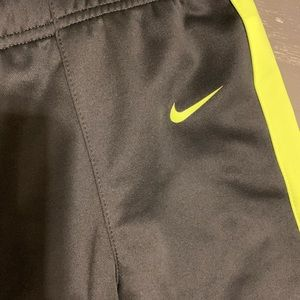 New with tags Nike track suit